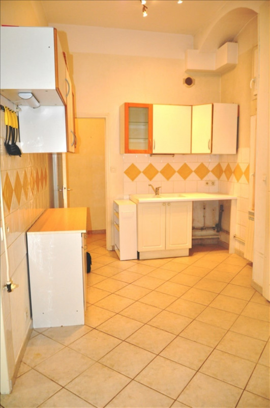 Sale apartment Vienne 115 000€ - Picture 5