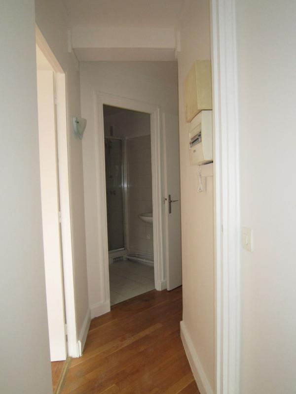 Rental apartment Paris 10ème 1262€ CC - Picture 16