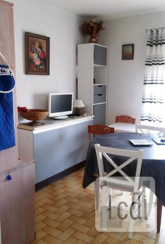 Vente appartement Port-la-nouvelle 90470€ - Photo 2