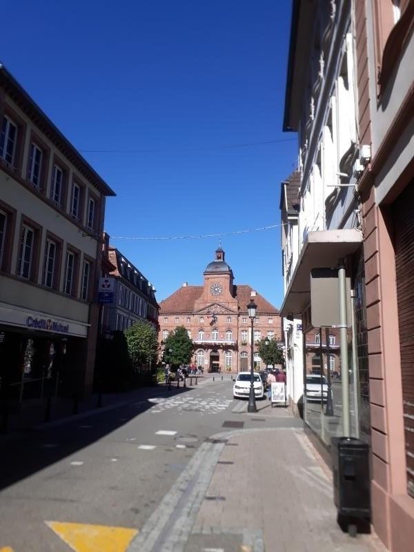Verkauf mietshaus Wissembourg 199000€ - Fotografie 1