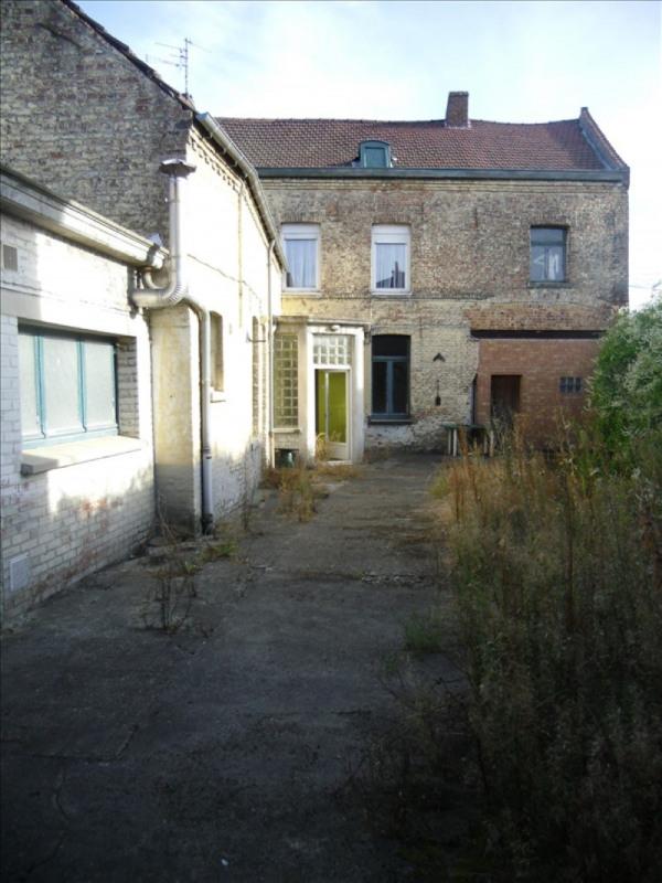 Vente maison / villa Dourges 262000€ - Photo 7