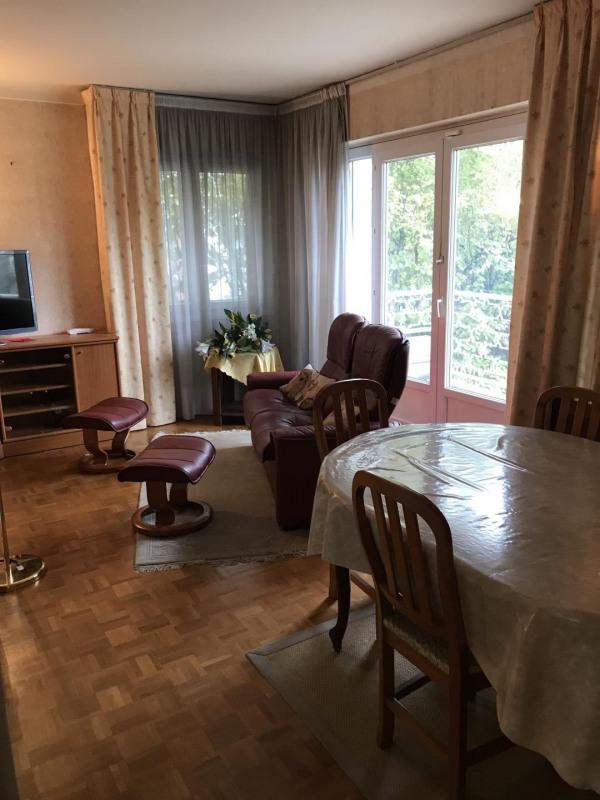 Vente maison / villa Villemomble 424000€ - Photo 6