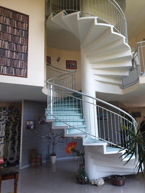 Vente maison / villa Fontenay-aux-roses 995000€ - Photo 10