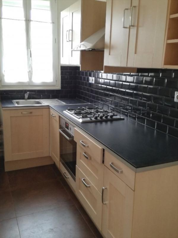 Sale apartment Clichy 430000€ - Picture 3