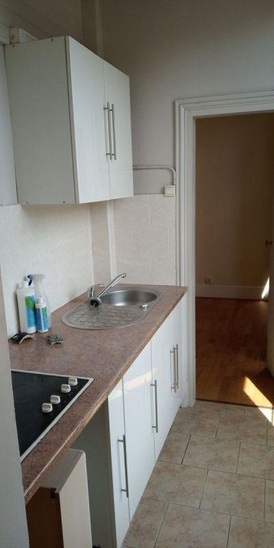 Rental apartment Chamarande 640€ CC - Picture 3