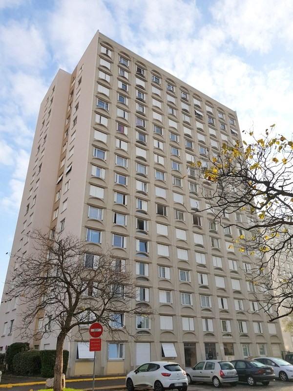 Location appartement Lyon 8ème 850€ CC - Photo 10