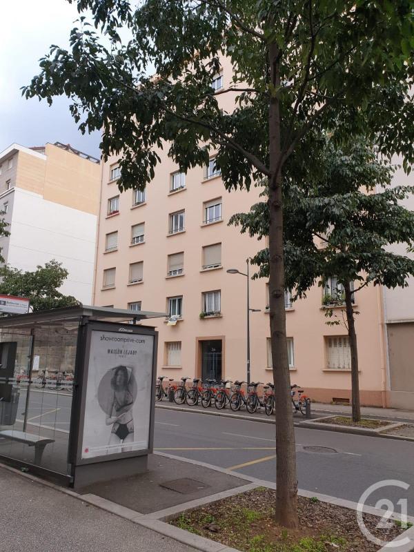 Vente appartement Villeurbanne 316000€ - Photo 2