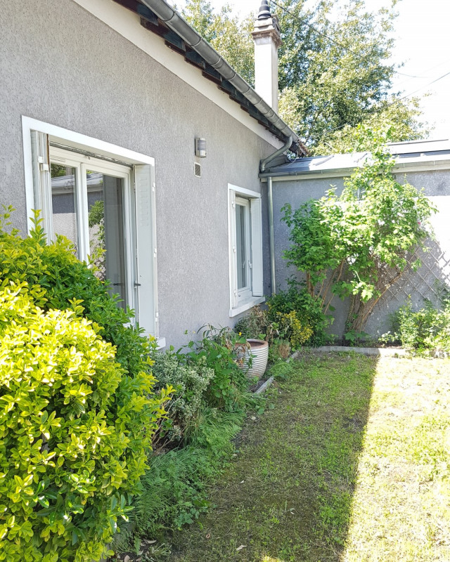 Vente maison / villa Soisy-sous-montmorency 345 000€ - Photo 1