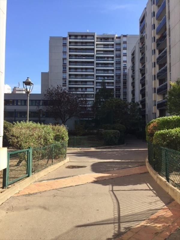 Vente appartement Paris 19ème 225000€ - Photo 10