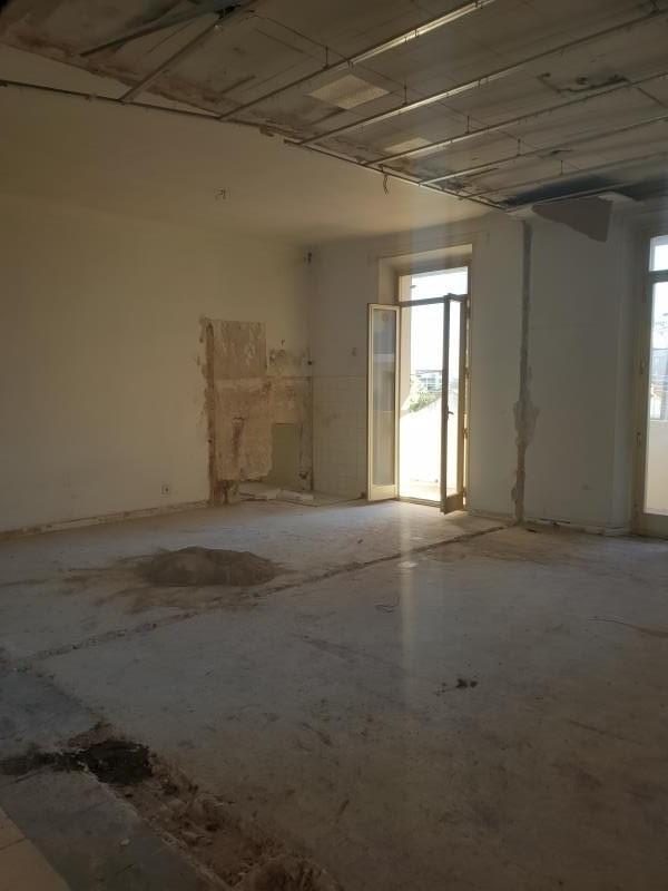 Sale apartment Le golfe juan 295000€ - Picture 4
