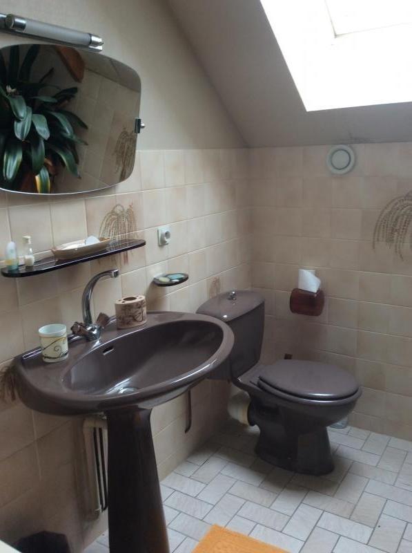 Sale house / villa Sereilhac 165000€ - Picture 8
