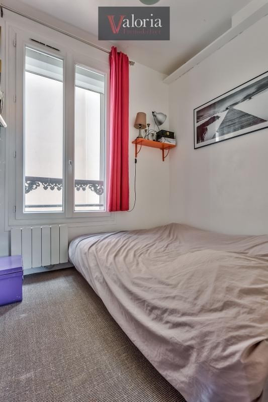 Vente appartement Paris 19ème 325 000€ - Photo 6