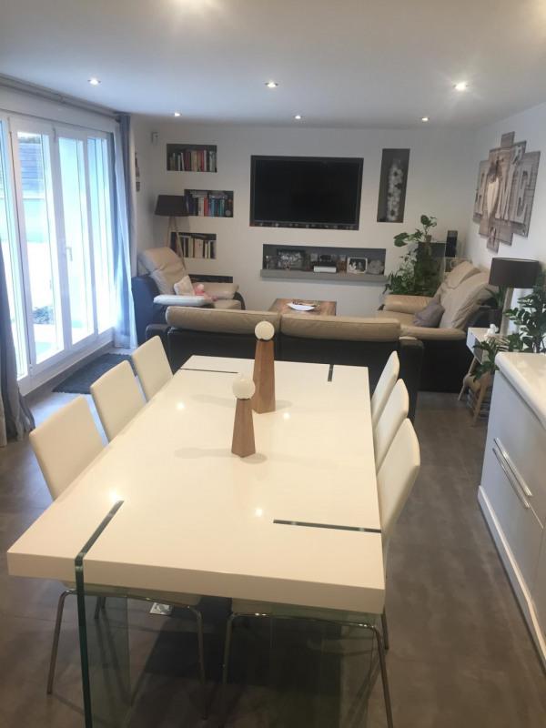 Vente de prestige maison / villa Saint-genis-les-ollières 620000€ - Photo 1