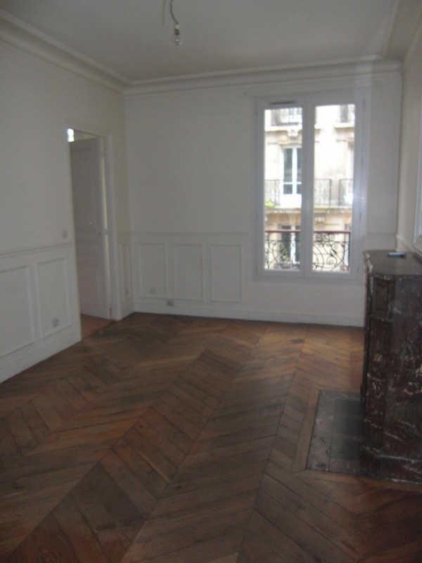 Rental apartment Paris 19ème 1155€ CC - Picture 4