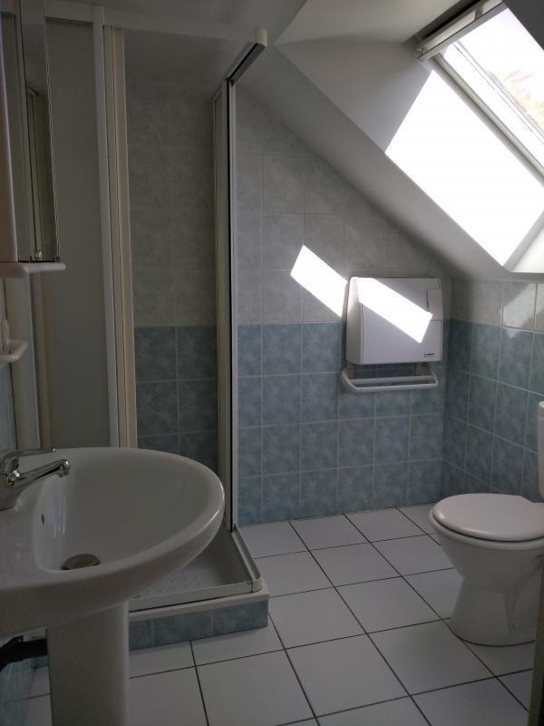 Location appartement Vannes 445€ CC - Photo 5