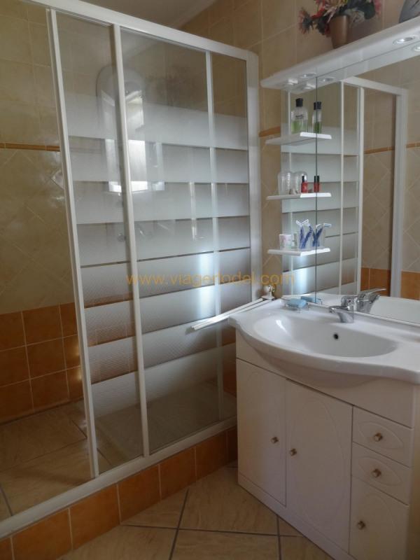 Verkauf auf rentenbasis haus Fabrezan 55000€ - Fotografie 17