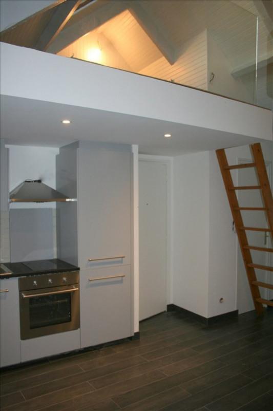 Location appartement Lannilis 320€ CC - Photo 2