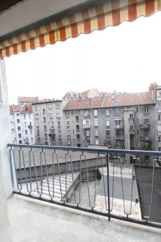 Sale apartment Grenoble 145 000€ - Picture 2