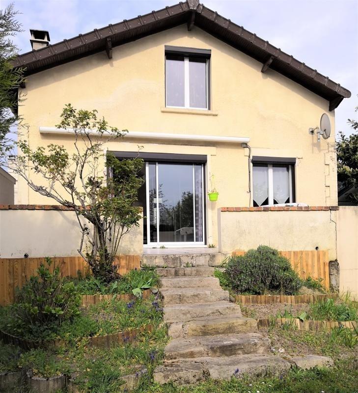 Vente maison / villa St leu la foret 348000€ - Photo 1