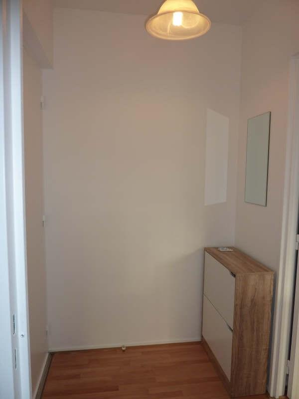 Rental apartment Issy les moulineaux 1195€ CC - Picture 7
