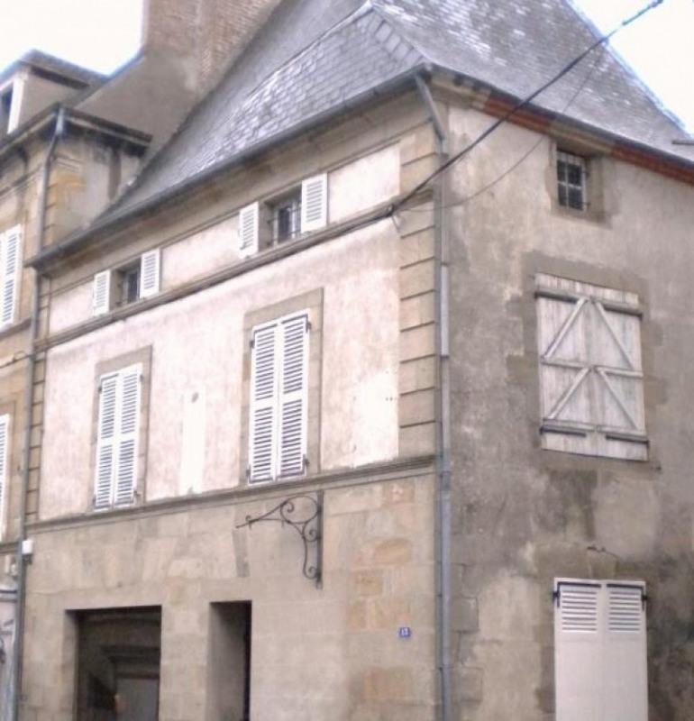 Vente immeuble Bourbon l archambault 35500€ - Photo 2