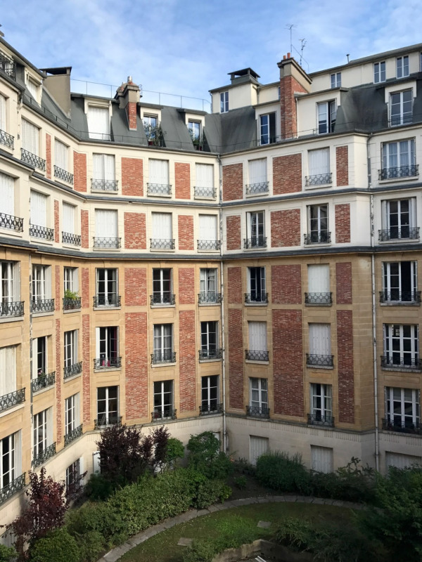 Location appartement Paris 7ème 7 500€ CC - Photo 5