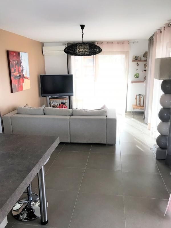Vente de prestige appartement Propriano 580 000€ - Photo 2