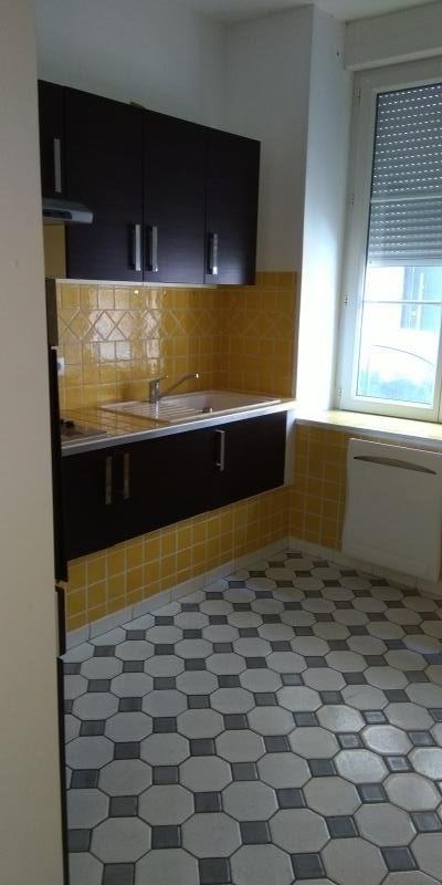 Vente appartement Decize 54250€ - Photo 7