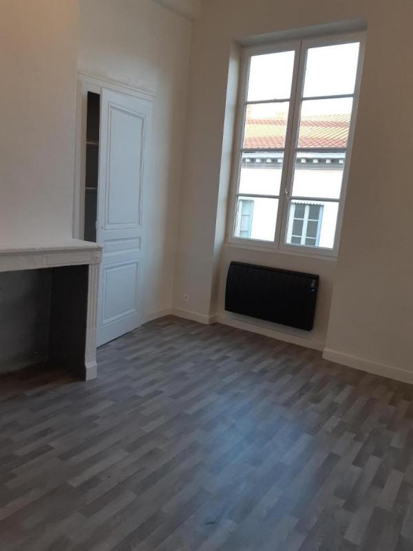 Location appartement Lyon 2ème 675€ CC - Photo 2
