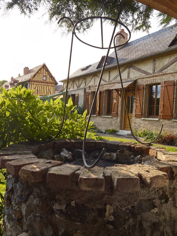 Vente maison / villa Les andelys 235500€ - Photo 3