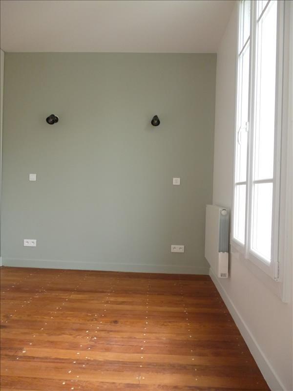 Rental apartment Nanterre 864€ CC - Picture 2