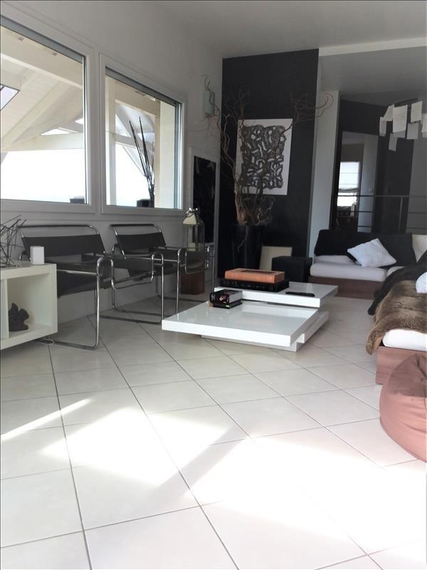 Deluxe sale house / villa Pugny chatenod 942000€ - Picture 7