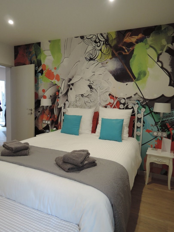 Sale house / villa Bagneres de luchon 634000€ - Picture 7