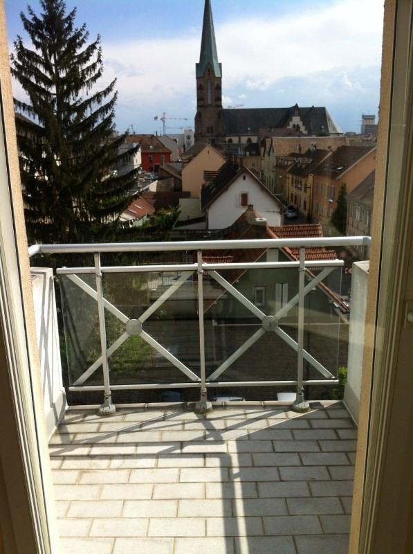 Rental apartment Bischheim 846€ CC - Picture 5