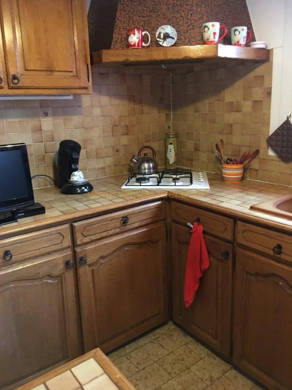 Lijfrente  appartement Marignane 114000€ - Foto 4
