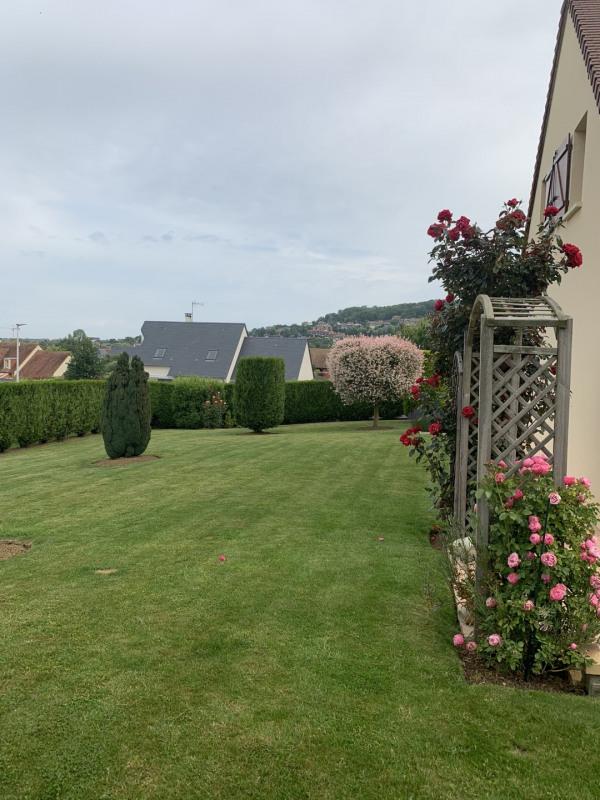 Sale house / villa Blonville sur mer 318000€ - Picture 16