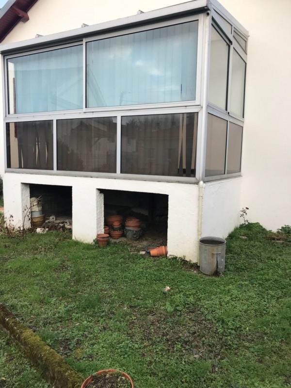 Vente maison / villa Tarbes 138450€ - Photo 2