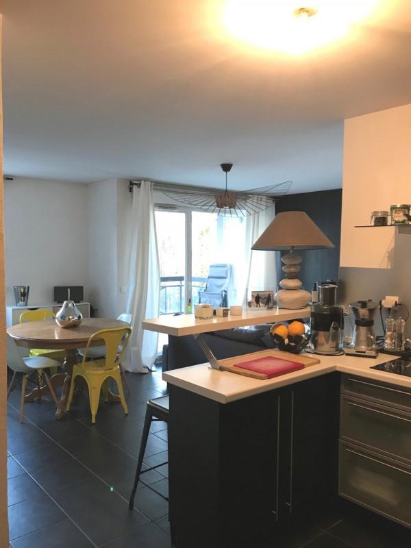 Alquiler  apartamento La roche-sur-foron 790€ CC - Fotografía 3