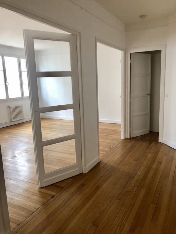 Rental apartment Issy-les-moulineaux 2030€ CC - Picture 6