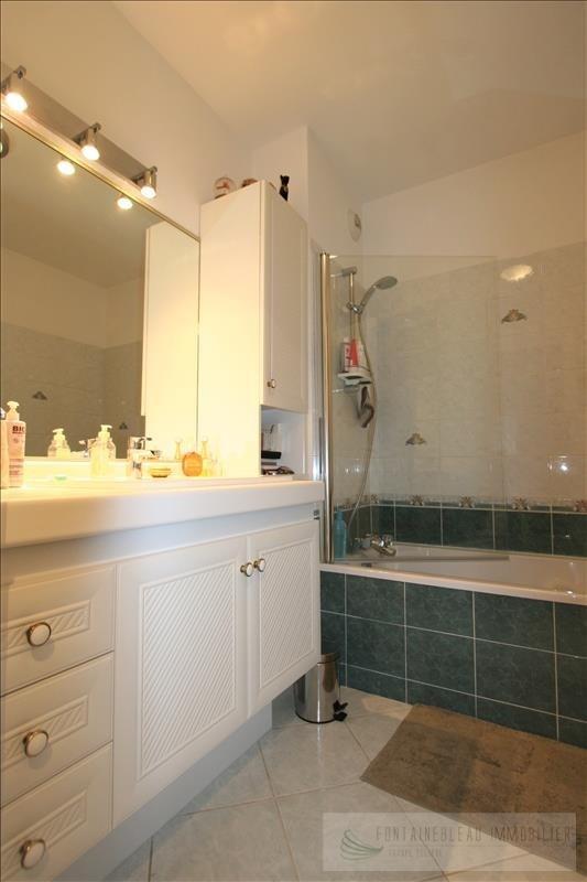 Vente appartement Fontainebleau 345000€ - Photo 10