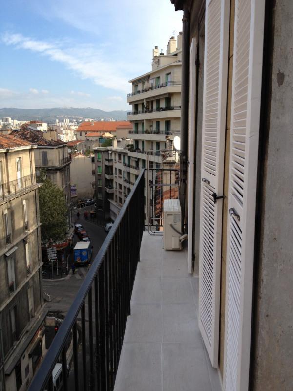 Location appartement Marseille 3ème 700€ CC - Photo 7
