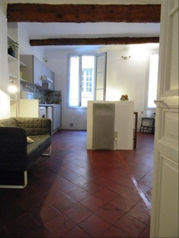 Rental apartment Aix en provence 650€ CC - Picture 3