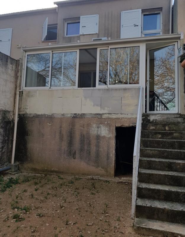 Vente maison / villa Aubagne 290000€ - Photo 4