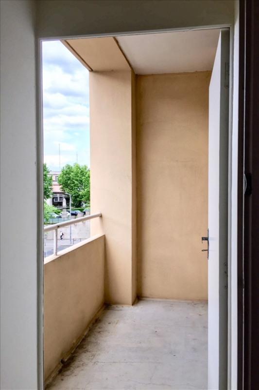 Location appartement Lyon 8ème 950€ CC - Photo 7