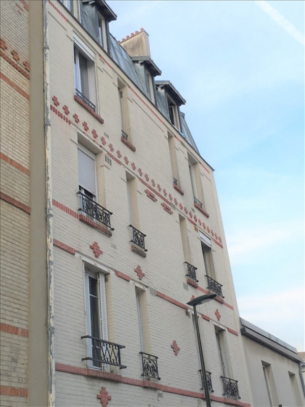 Vente appartement Malakoff 130 000€ - Photo 1