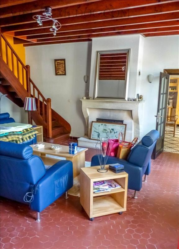 Sale house / villa Jau dignac et loirac 347000€ - Picture 6