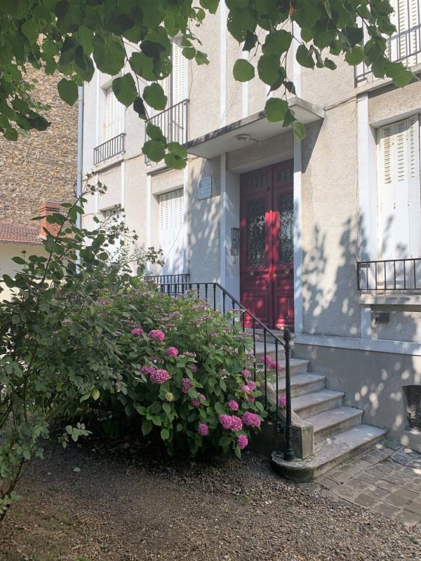 Sale apartment Enghien-les-bains 434500€ - Picture 9
