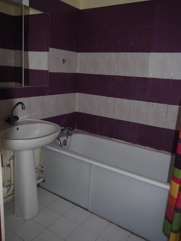 Venta  apartamento Cergy 180000€ - Fotografía 6