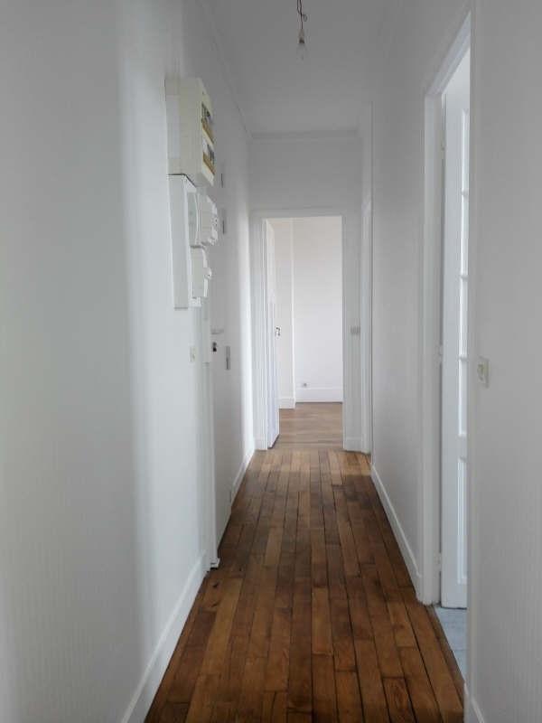 Rental apartment St maur des fosses 806€ CC - Picture 2