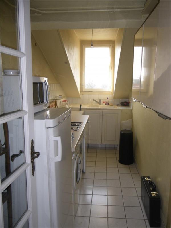 Vente appartement Cormeilles en parisis 190000€ - Photo 4